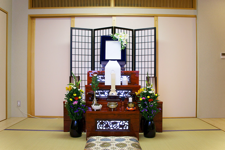 自宅・寺院葬29.8プラン